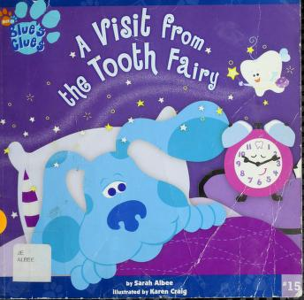 Cover of: A Visit from the Tooth Fairy | Sarah Albee