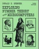 Exploring number theory with microcomputers