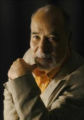 Photo of Tahar Ben Jelloun