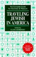 Traveling Jewish in America by