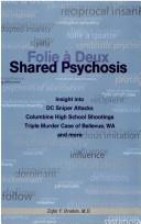 Shared Psychosis by Zafar Y. Ibrahim