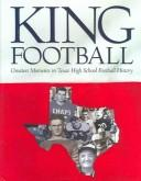 King Football by Mike Bynum
